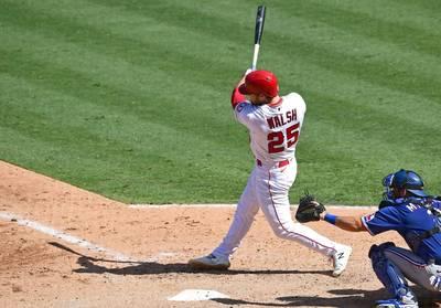 MLB》簽約金僅3000元...天使超狂菜鳥蛻變為「第39輪的奇蹟」