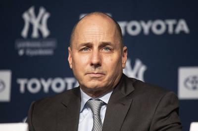 MLB》領導洋基已逾20年 紐媒盛傳大都會挖角凱許曼