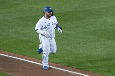 MLB》172公分、體重破百的藍鳥新秀 首轟加4安猛打退洋基