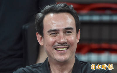 籃球》鄭志龍加入白隊教練團 10月打姥姥盃、molten挑戰賽