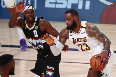 NBA》奇兵是他!金塊大鎖葛蘭特防守有功 得分又創生涯新高