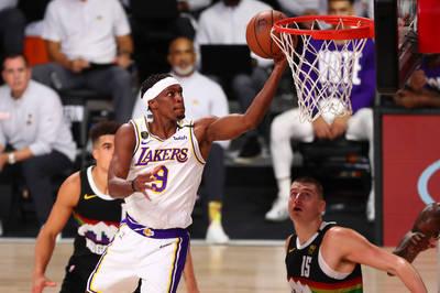 NBA》季後賽助攻數超越科比!朗度史上「坐九望八」