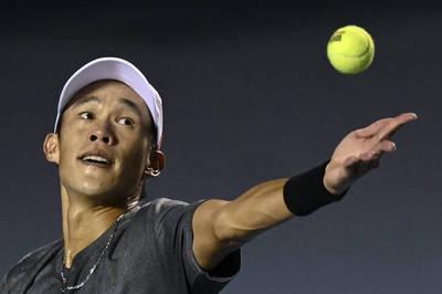 網球》莊吉生今拚前世界5紅土高手 朝法網會內舞台邁進