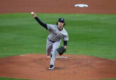 MLB》季後賽定心丸!洋基王牌季賽最終先發打爆藍鳥(影音)
