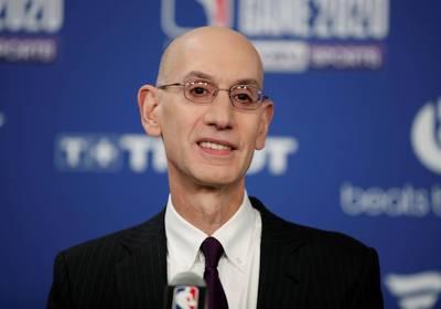 NBA》新球季2021年才開打! 希望開放部份球迷維持82場