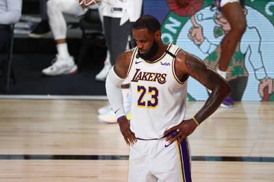 NBA》大讚湖人輸得好 球評:他們毫不尊重金塊隊