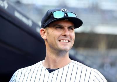 MLB》上週才和費城人簽約 「鳥哥」柏德確診染疫
