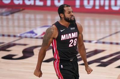 NBA》家有一老如有一寶 伊古達拉連6年爭冠聽牌
