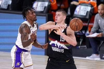 NBA》有種友情叫魔獸與約基奇 互噴垃圾話惺惺相惜