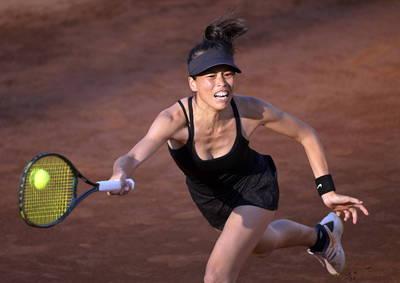 網球》謝淑薇法網女單好籤運 首戰會外賽晉級對手
