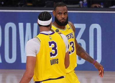 NBA》詹姆斯3:1領先從沒輸過 金塊恐難再演奇蹟?