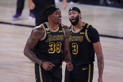 NBA》湖人G4力拚聽牌 紫金主帥點出關鍵