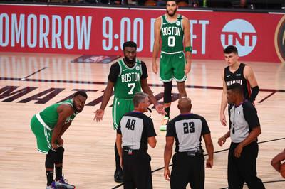 NBA》「無腦送錢」、買到發大財 台灣運彩失誤開出塞爾提克受讓45.5分