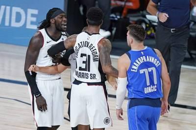 NBA》一哥東契奇曾遭他辱罵   獨行俠卻仍想追「最佳第六人」