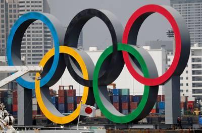 奧運》明年東奧一定會成功!IOC主席展現非辦不可氣魄