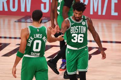 NBA》塞爾提克還沒絕望 隊史分部決賽1:3落後最後通通晉級