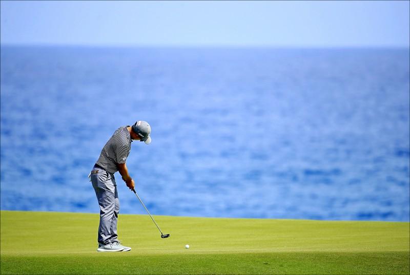 多明尼加錦標賽》潘政琮揮71桿 並列第78名
