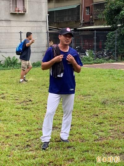 棒球》王宜民執教女棒初體驗 贏球建設奪全國賽季軍