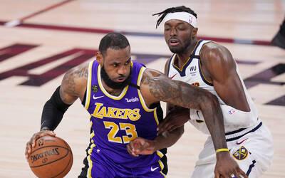 NBA》詹姆斯不客氣了 第4節變成「單打詹」平個人紀錄