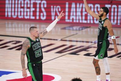 NBA》熱火外線迷航成隱憂 台灣運彩看衰綠衫軍