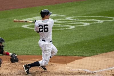 MLB》洋基拉梅修「鐵支」衝刺打擊王 有望挑戰大聯盟百年紀錄