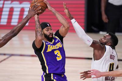 NBA》湖人靠這球拿到「定律」 本季前三節打完領先53連勝