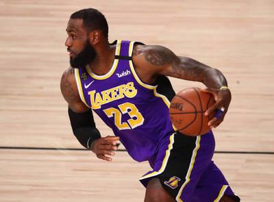NBA》10次進總冠軍賽真的狂! 「真理」罕見稱讚詹皇