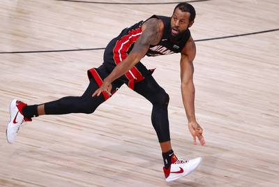NBA》例行賽幾乎都在休息?外媒笑列伊古達拉本季成就