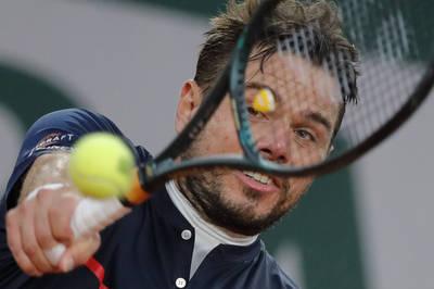 網球》瓦林卡全面壓制英國希望  首輪輕鬆退穆雷