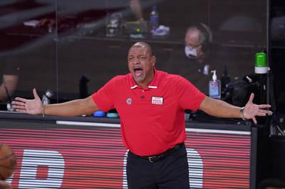 NBA》組豪華戰隊照輸 快艇掰了帶隊7年的主帥瑞佛斯