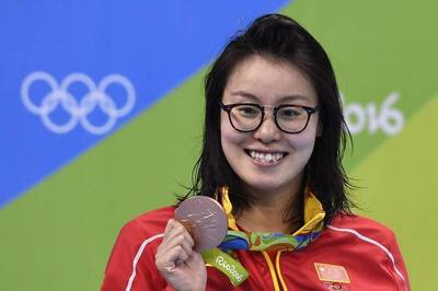 游泳》中國領導超奇葩創意:用田徑成績來選游泳國手