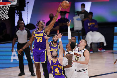 NBA》感謝Kobe的建議!「魔獸」豪爾德相隔11年重返總決賽