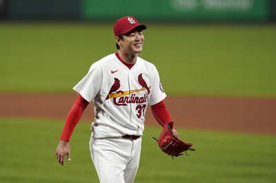 MLB》金廣鉉旅美首年投出驚奇 擔綱紅雀季後賽首戰先發