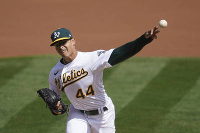 MLB》運動家季後賽首戰派新秀左投 白襪安德森嗆「沒做功課」