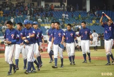 棒球》疫情依舊嚴峻 亞洲青棒賽再延至2021年4月