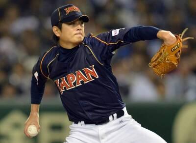 日職》效力洋聯3隊單季有10勝 湧井秀章成聯盟第一人