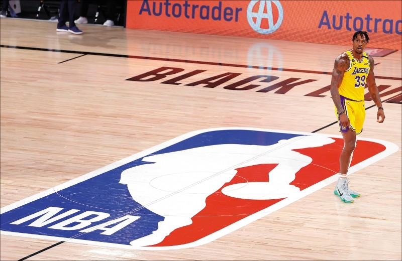 NBA爭霸解盤》豪爾德防守力 年齡僅供參考