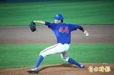 MLB》透視陳柏毓  差點赴日讀高校、高二起自聘訓練師