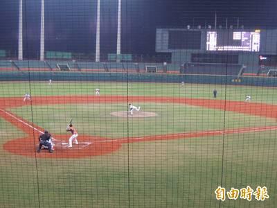 中職》為澄清湖棒球場找機會 高市府主動與味全、統一接觸