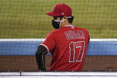 MLB》揭天使新總管人選 日媒:大谷舊情人也入列