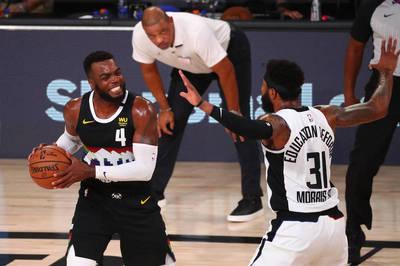 NBA》補強目標不是溜馬一哥 熱火想網羅金塊「薪水小偷」