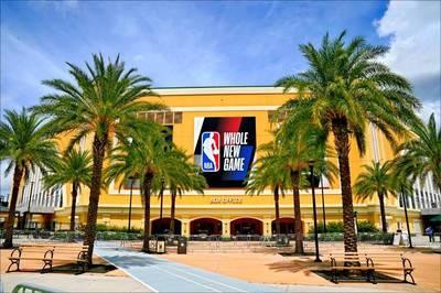 NBA》「泡泡園區」100天噴54億   復賽成功挽回438億