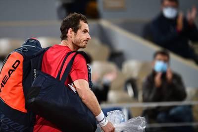 網球》「費德爾會比我早退休」 穆雷成痛痛人還想繼續拼