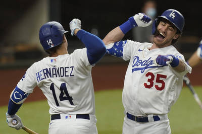 MLB》全採指定打擊制 對道奇隊是利多?