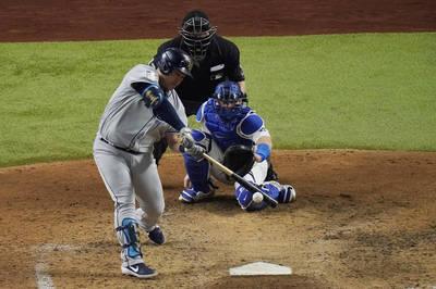 MLB》南韓強打敲安寫珍貴歷史 拚戰態度令美記者動容