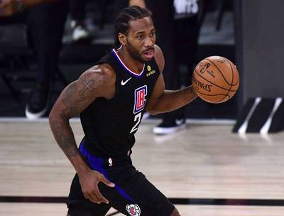 NBA》雷納德下季還能「負荷管理」輪休? 快艇新主帥這麼說