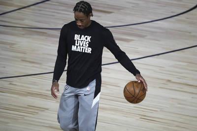 NBA》德羅森在馬刺不開心? 美媒預測5隊潛在下家