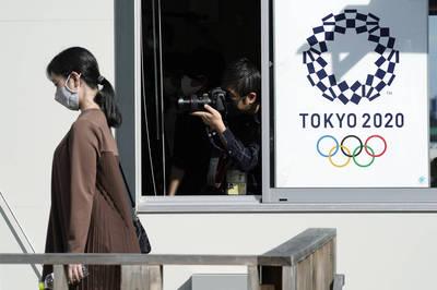 奧運》模擬民眾進賽場防疫安檢!東奧組委會首度公開