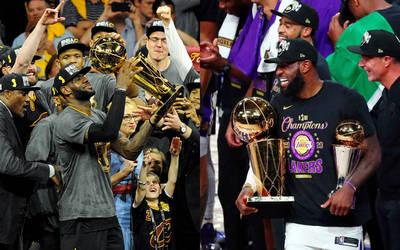 NBA》今年湖人比16年騎士更強! 「神經刀」點出最大關鍵