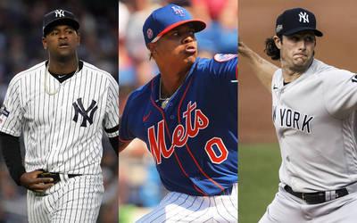 MLB》洋基新三本柱誕生? 前藍鳥王牌推文引遐想